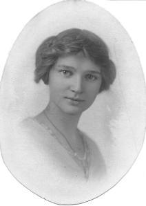 Charlotte Northrup Lawrence Holbert